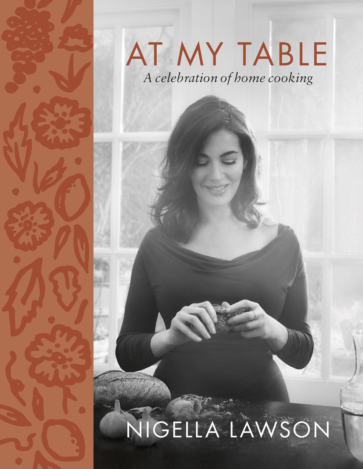 At My Table Nigella Lawson