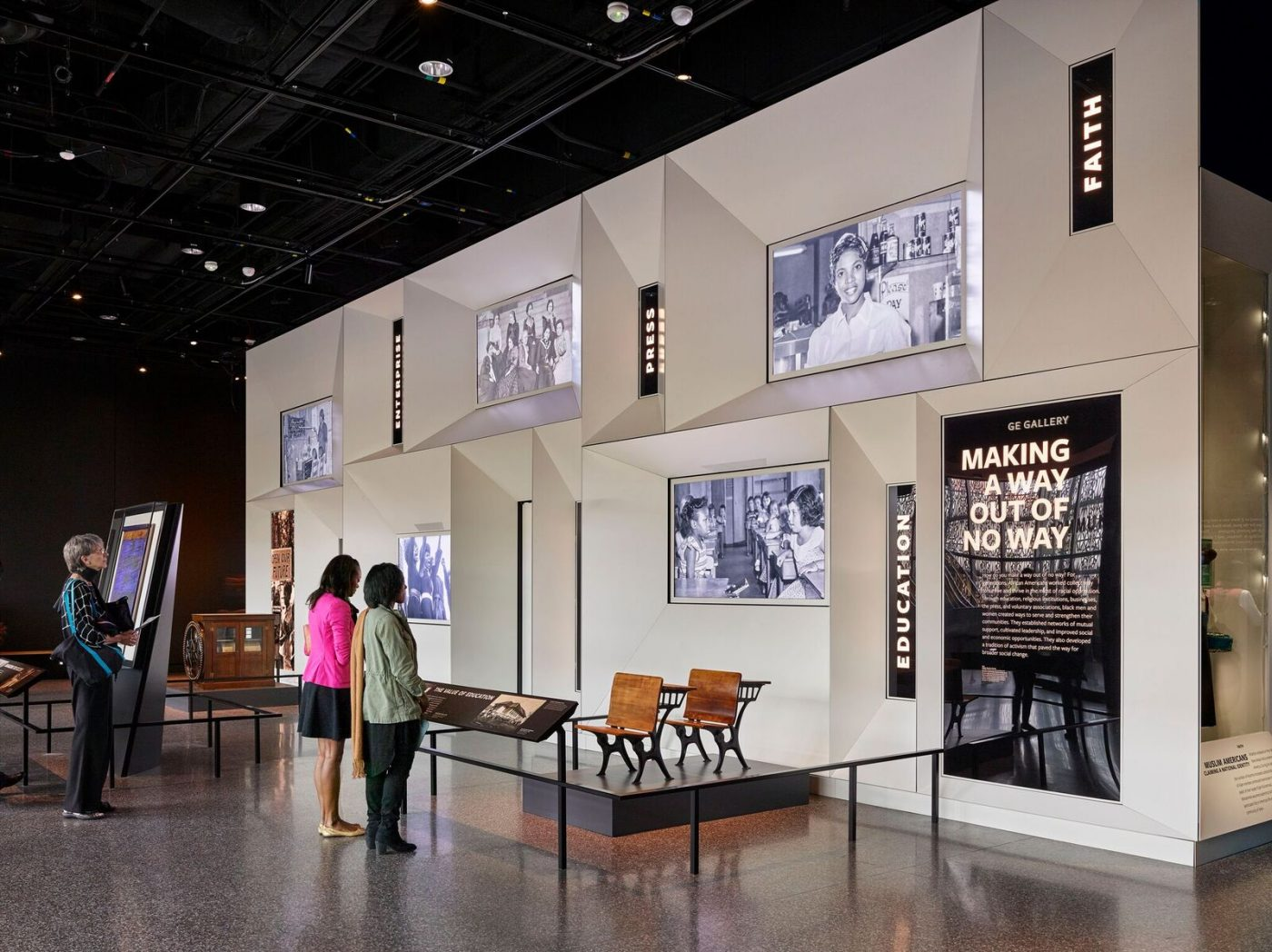 National Museum African American History 2