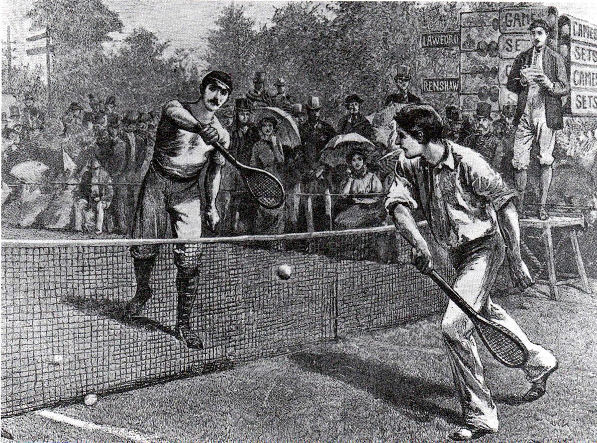 Wimbledon 2