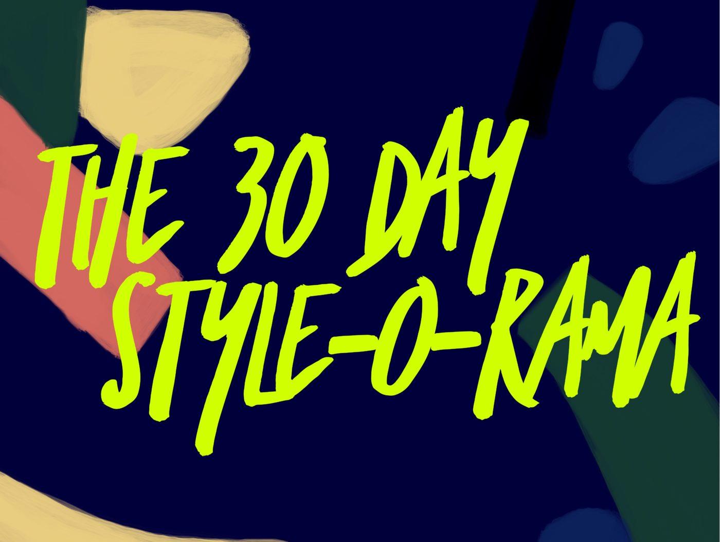 Style-O-Rama