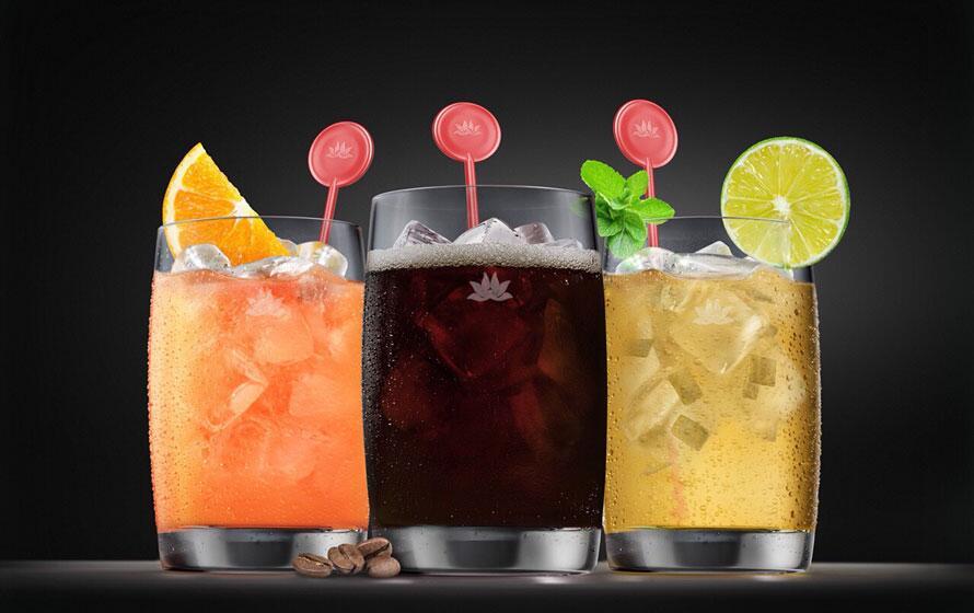 aircraft cocktails