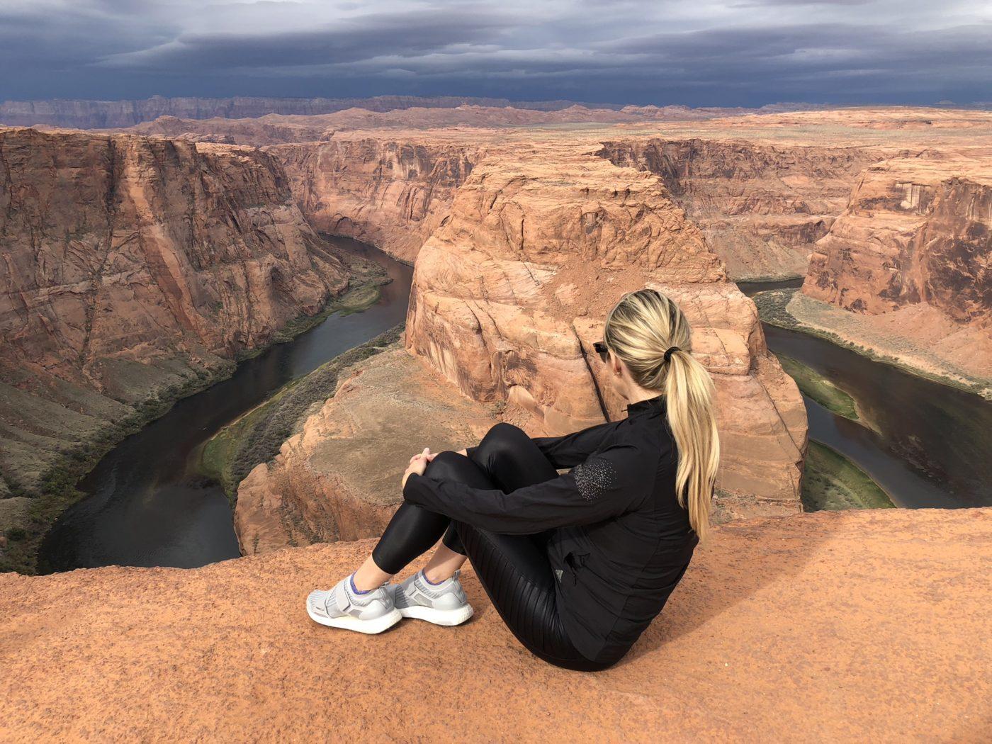 travel women