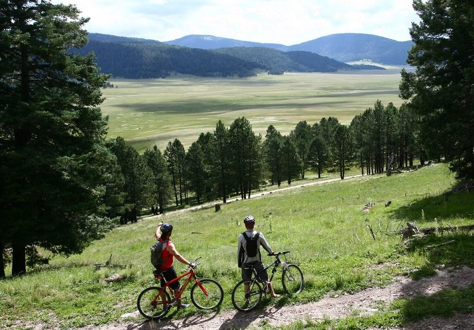 cycling america