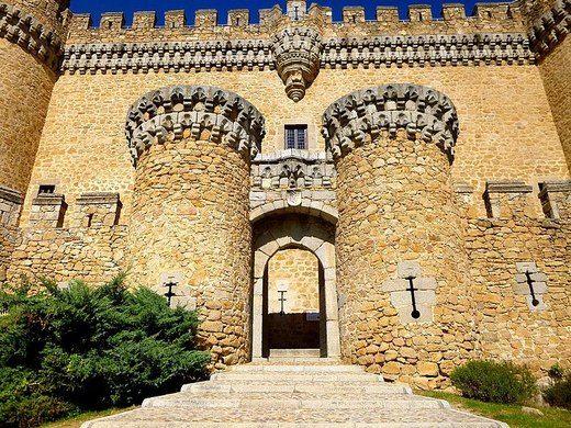 buy a castle