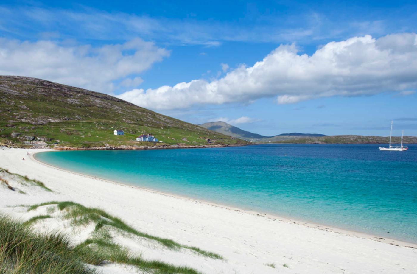 scotland beach