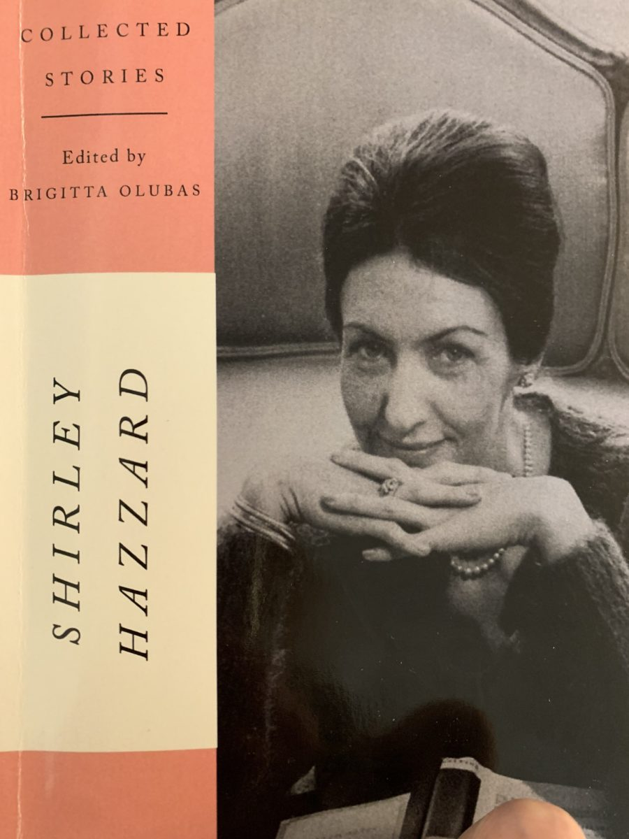 book recommendations shirley hazzard