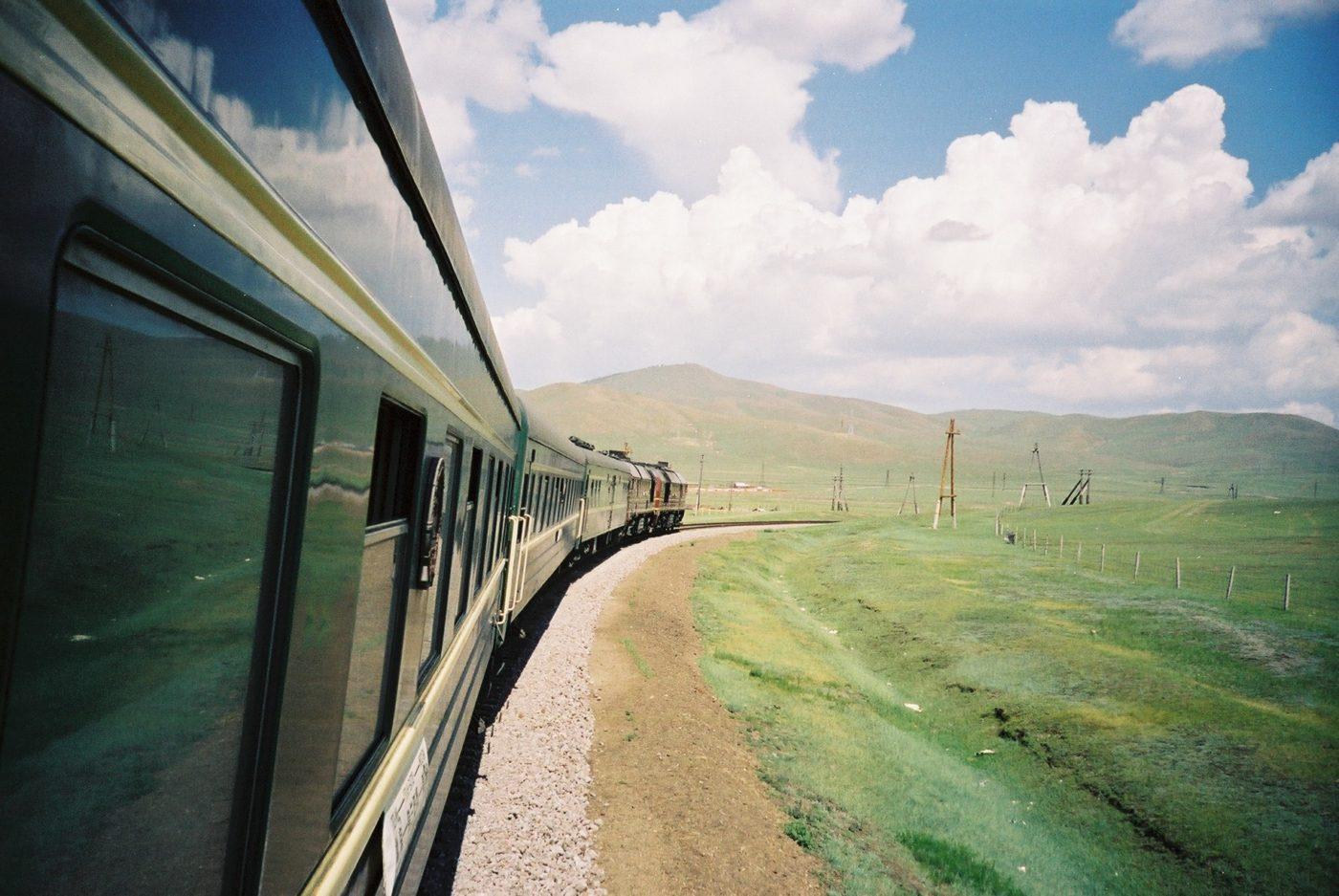 Trans-Siberia Railway