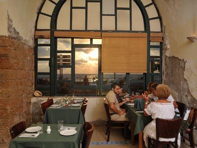Uri Buri restaurant