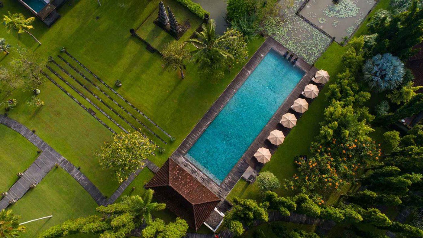 Tanah Gajah hotel