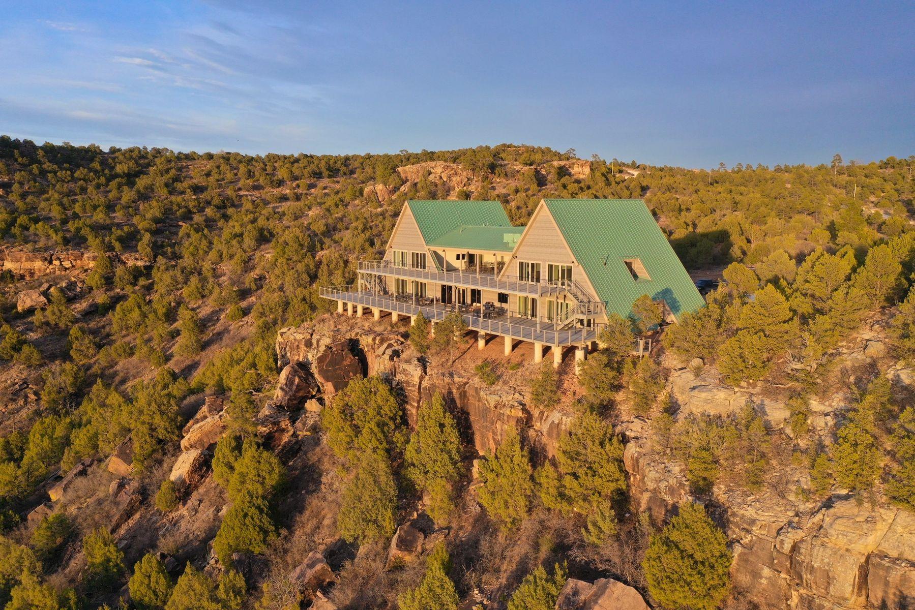 Canyon Madness Ranch