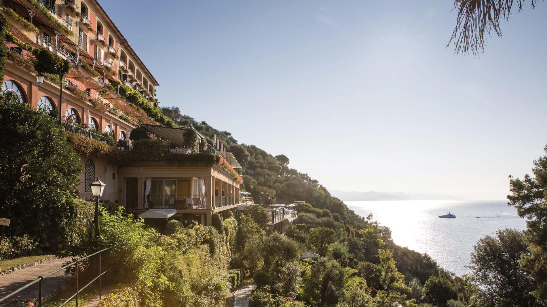 Splendido, Portofino